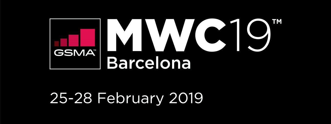 MWC19 Barcelona (Barcelona, February 25-28, 2019)