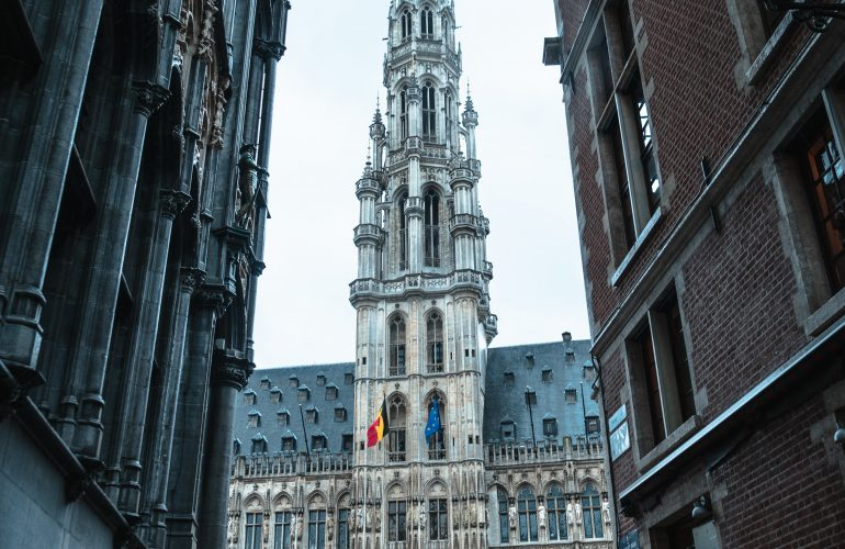 Successful project and Advisory Board meeting in Brussels