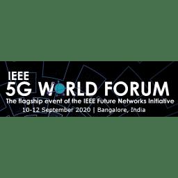 IEEE 5G World Forum - Workshop/Industry Panel